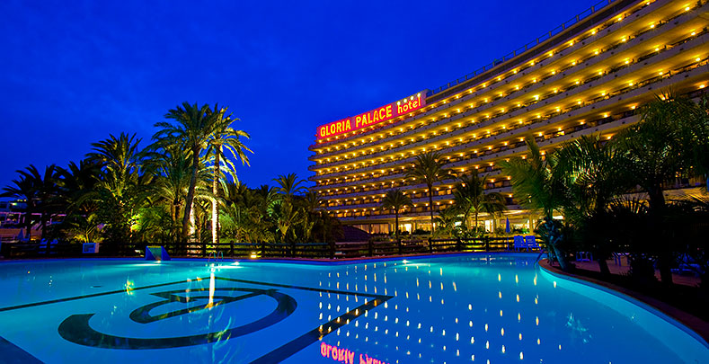 Gloria Palace Royal Hotel Spa Fti