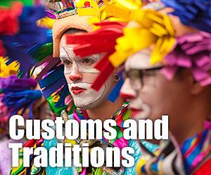 Customs & Traditions