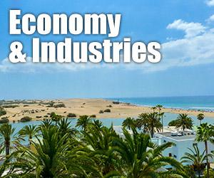 Economy & Industries