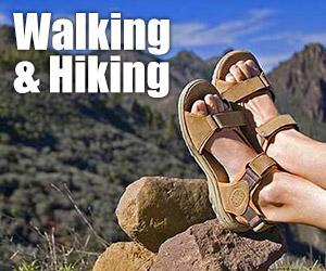 Walking & Hiking