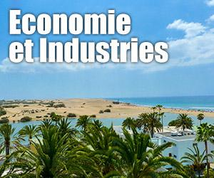 Economie et industries