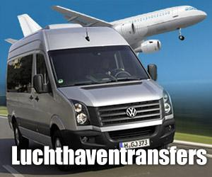 Luchthaventransfers